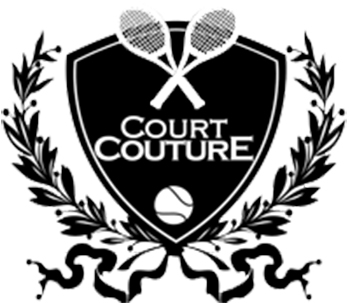 Court Couture bags at The Atlantic Club Tennis Pro Shop