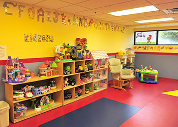 The Atlantic Club Kidzone childcare Manasquan and Red Bank locations.