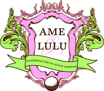 Ame&lulu tennis bags at The Atlantic Club Tennis Pro Shop