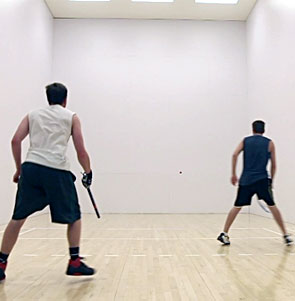 Book Paddle & Racquetball Online (manasquan only)