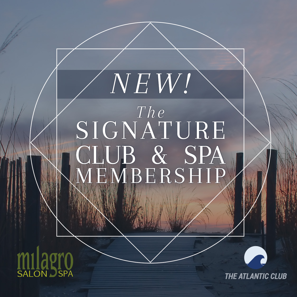 The Signature Club & Spa Membership